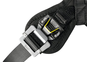 FAST LT automatic buckles