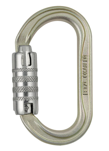 Petzl Oxan Triact-Lock - International Version