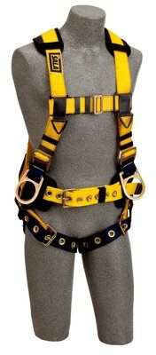 3M DBI-SALA Delta Iron Worker's Harness