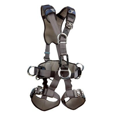 3M DBI-SALA Exofit NEW Rescue Harness