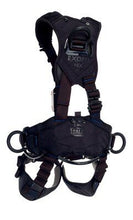 Load image into Gallery viewer, 3M DBI-SALA Exofit NEX Rescue Harness w/ Chest Ascender