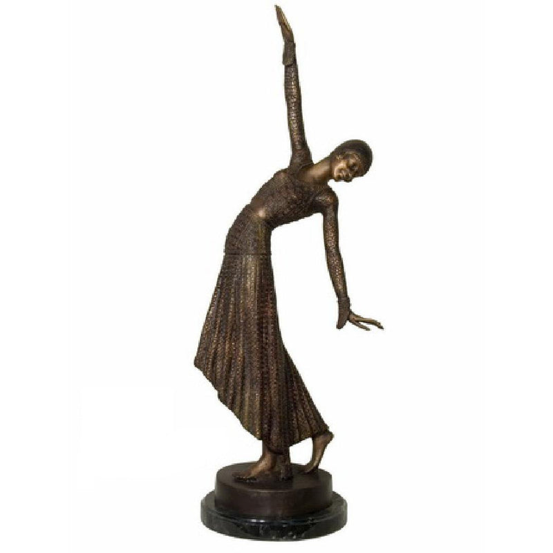 Ballerina Statue | Children Dancing Sculptures