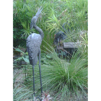 Set of 3 Japanese Cranes