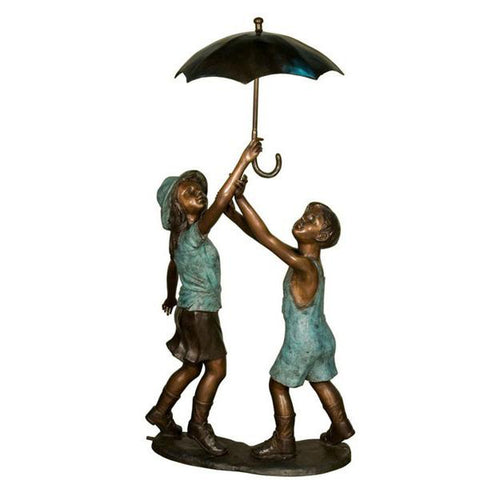 Umbrella Kids
