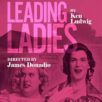 """Leading Ladies"""
