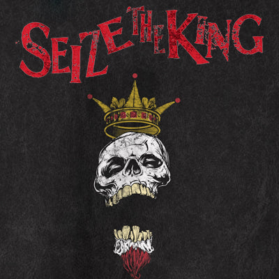 """Seize the King"""