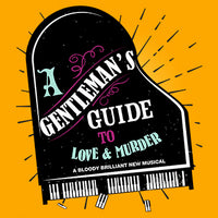 """A Gentleman's Guide to Love and Murder"""