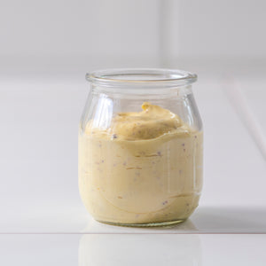 WHIPPED MUSTARD MAYONNAISE