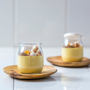 WHITE CHOCOLATE POT
