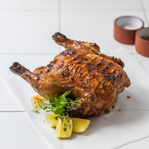 HONEY AND SOY ROAST CHICKEN COMBO