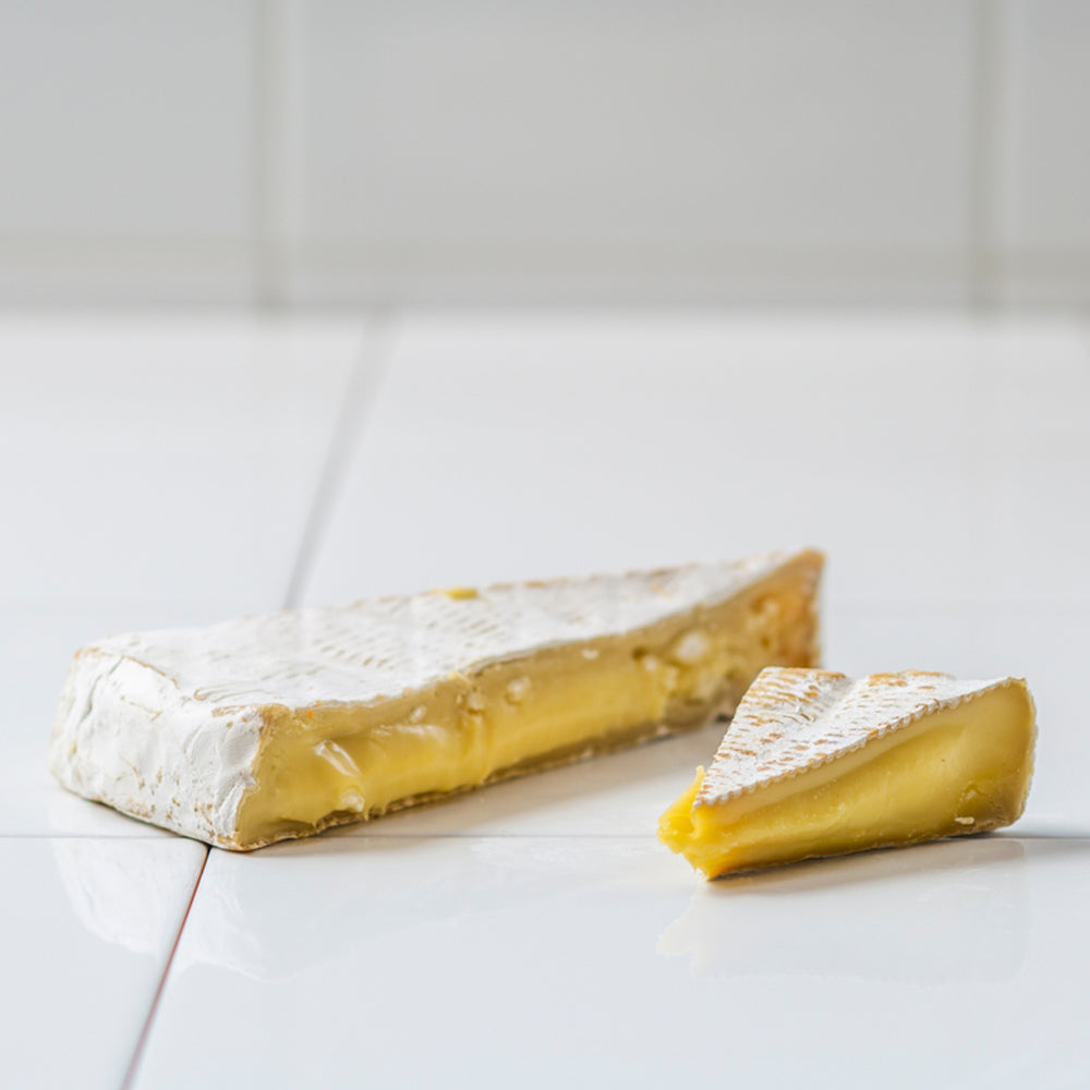 LOCAL AGED BRIE