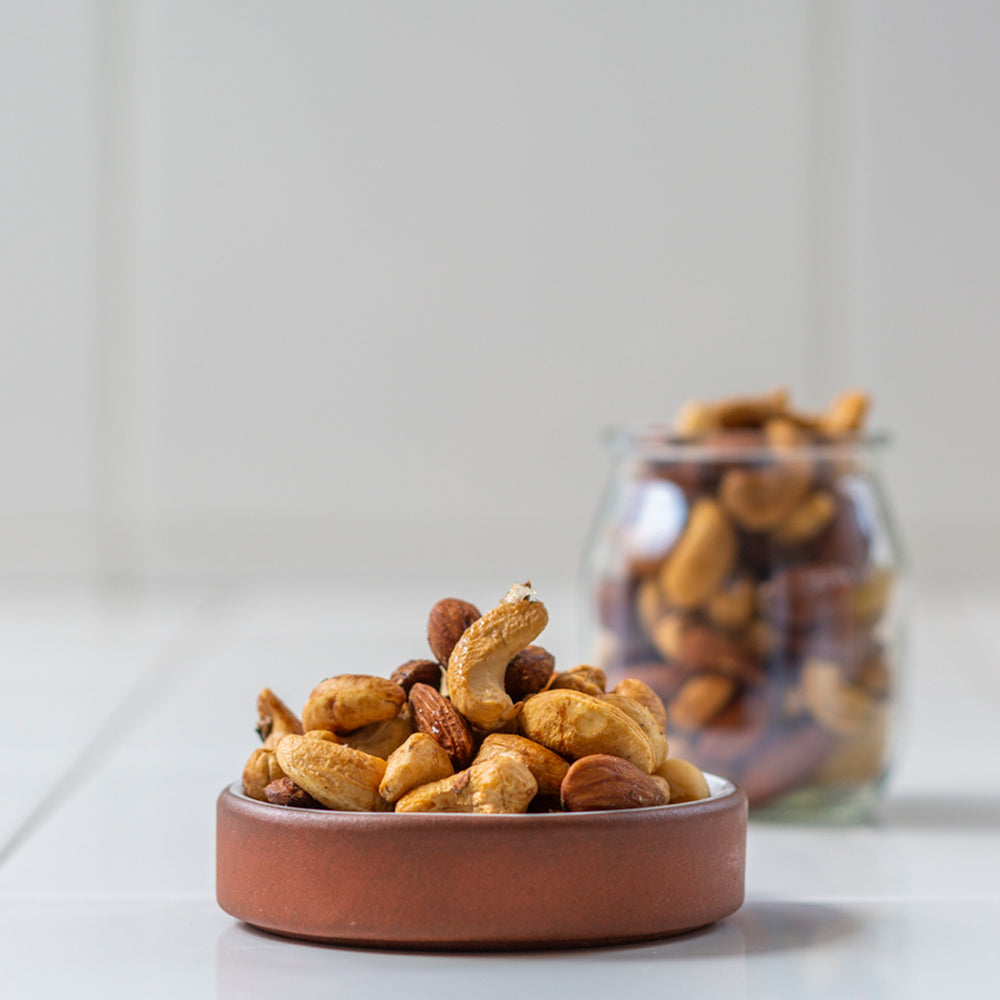 WOOD ROAST NUTS