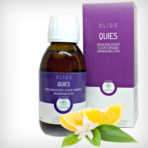 Oligo Quies (Orangenblüte)