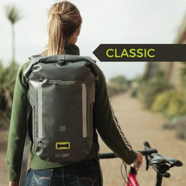 VeloDry Backpack