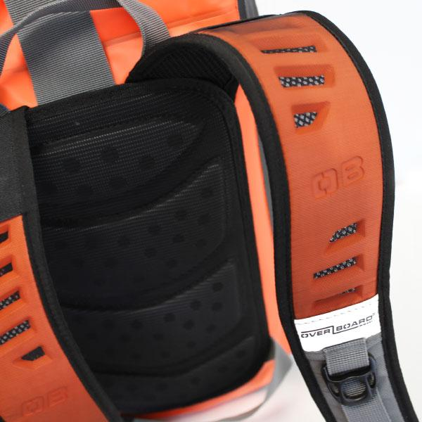 Dry Backpacks Pro-Vis