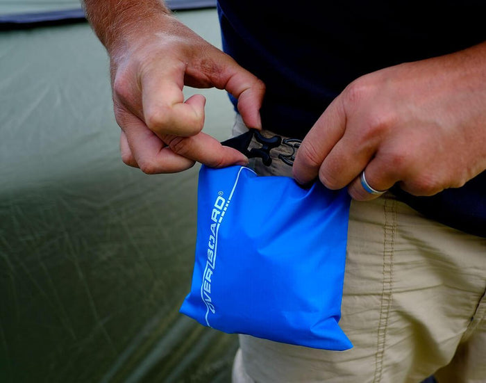 OverBoard Weatherpoof Dry Pouch