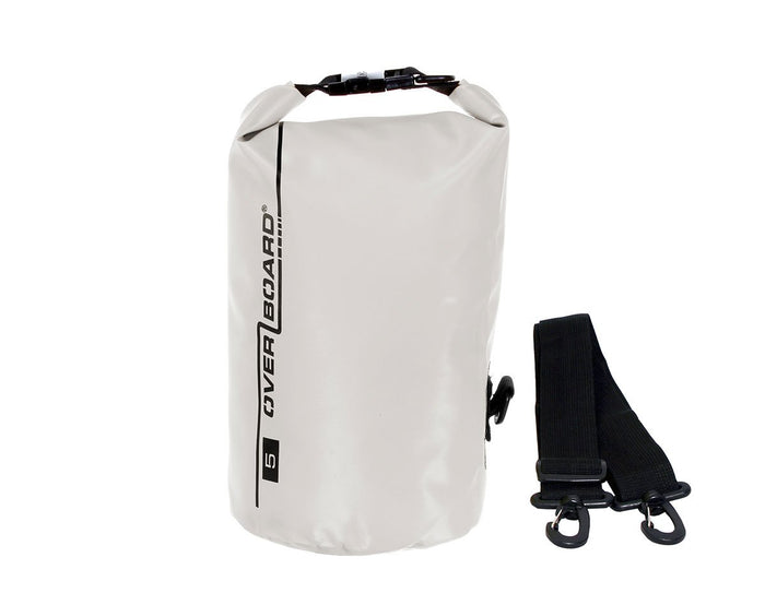 OverBoard Waterproof Dry Tube Bag - 5 litres