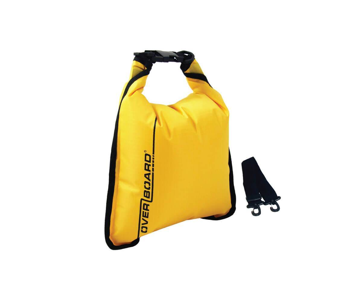 Waterproof Dry Flat Bag - 5 Litres | OB1002Y