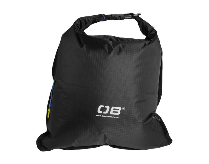 OverBoard Waterproof Dry Flat Bag - 15 Litres