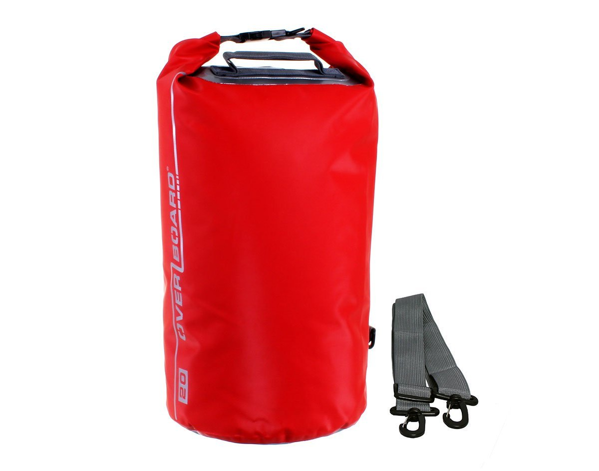 OverBoard Waterproof Dry Tube Bag - 20 Litres | OB1005R