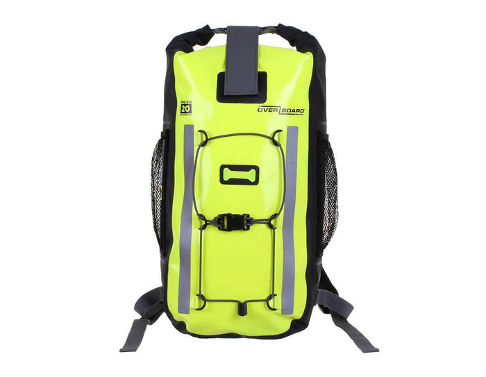 OverBoard Pro-Vis Waterproof Backpack - 20 Litres