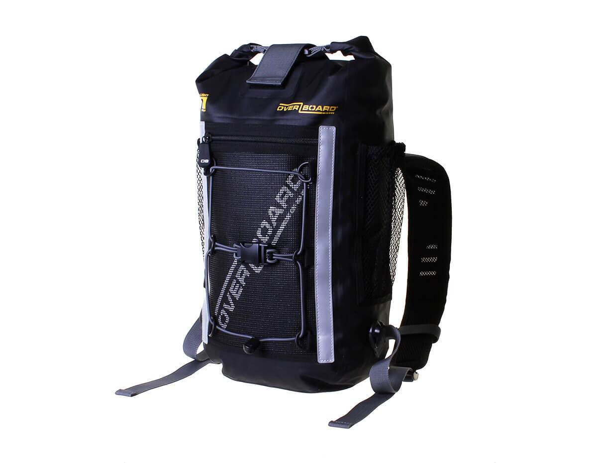 OverBoard Pro-Light Waterproof Backpack - 12 Litres | OB1166BLK