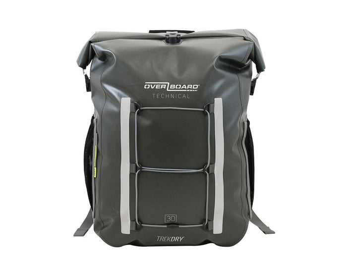 TrekDry Waterproof Backpack - 30 Litres