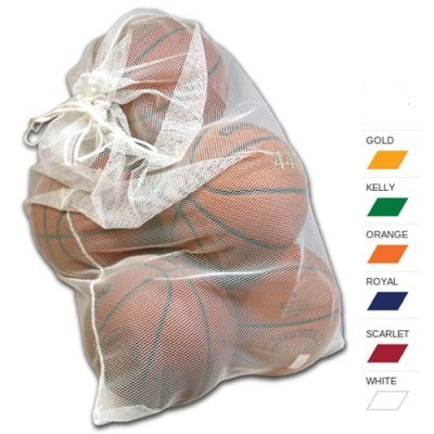 Mesh Basketball Ball Bag