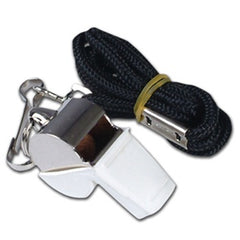 Coaches Whistle and Lanyard
