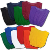 Basketball Scrimmage Vests