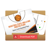 Basic Youth Basketball Plays