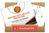 Youth Basketball Plays - Intermediate