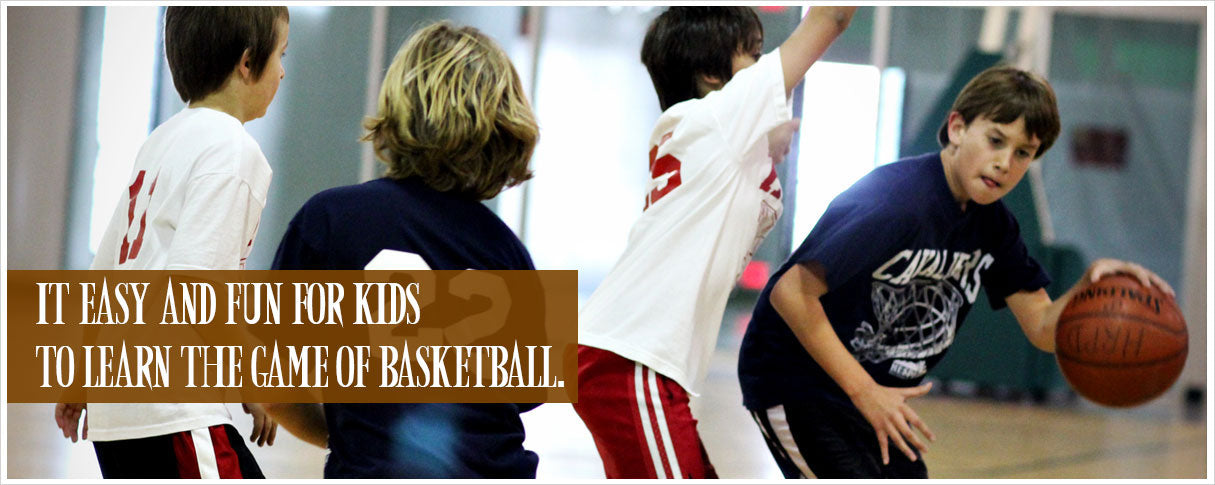 Youth Basketball Plays