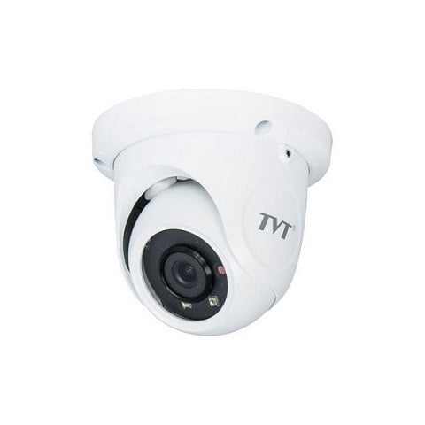 TVT TD-7524 AE2 - 2MP AHD Dome Camera