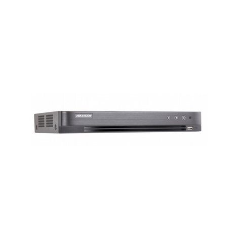Hikvision DS-7B08HQHI-K2 - 1080P 08CH Turbo HD DVR (Metal)