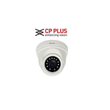 CP Plus CP-VAC-D24L2 - 2.4 MP Full HD IR Dome Camera (Plastic)