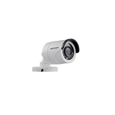 Hikvision DS-2CE1ACOT-IRP\ECO 1MP (720P) CMOS IR Night Vision Bullet Camera