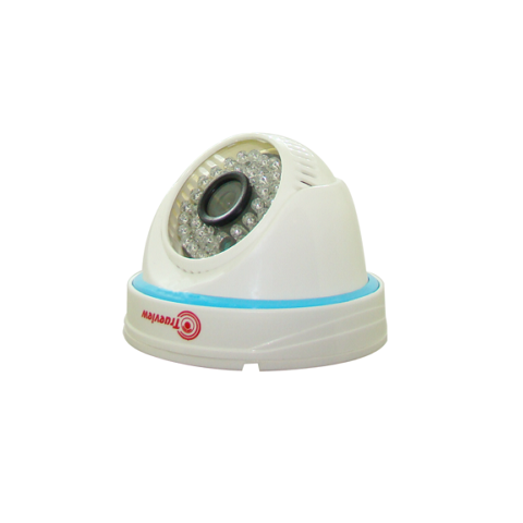 Trueview T17709 - 1MP ECO IRD AHD Dome Camera Rs.664 only...