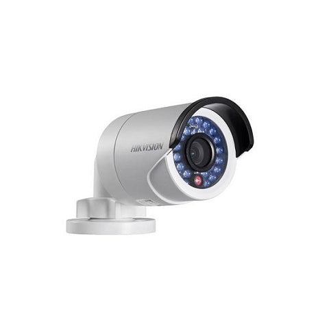 Hikvision DS-2CD2010F-I - 1.3MP IR Mini IP Bullet Camera