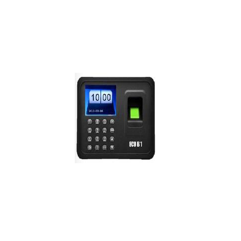 SBJ ECO B1 - Biometric Time Attendance with Access