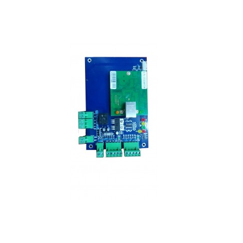 SBJ P101 - Multi Door Access Control Board (Power Supply Included)