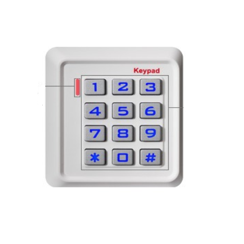 SBJ  ST 001 - Access Control System