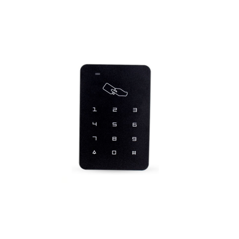 SBJ ST-003 Access Control System