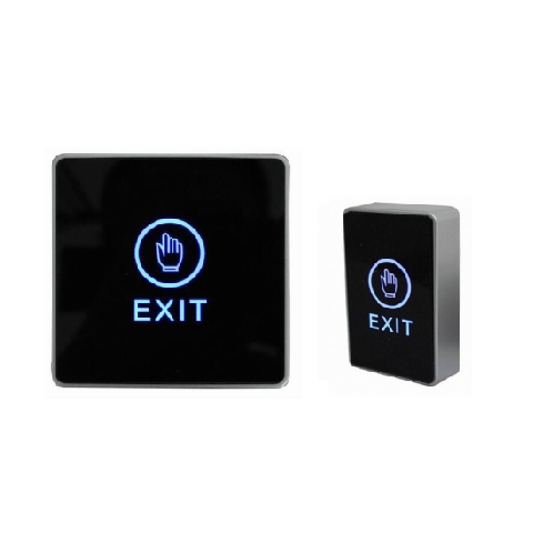 SBJ SW T 001 - Touch Based Exit Switch