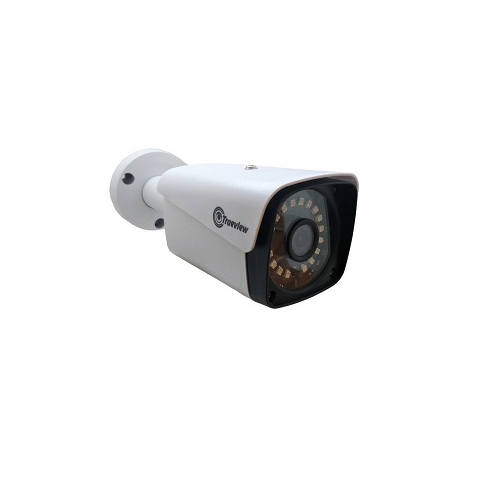 Trueview T17706 - 1MP ECO IRD AHD Bullet Camera ( Metal )
