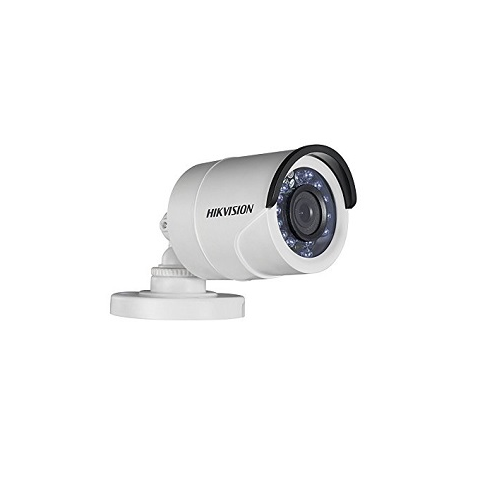 Hikvision DS-2CE1AC0T-IRPF - HD720P IR Bullet Camera -- 1MP