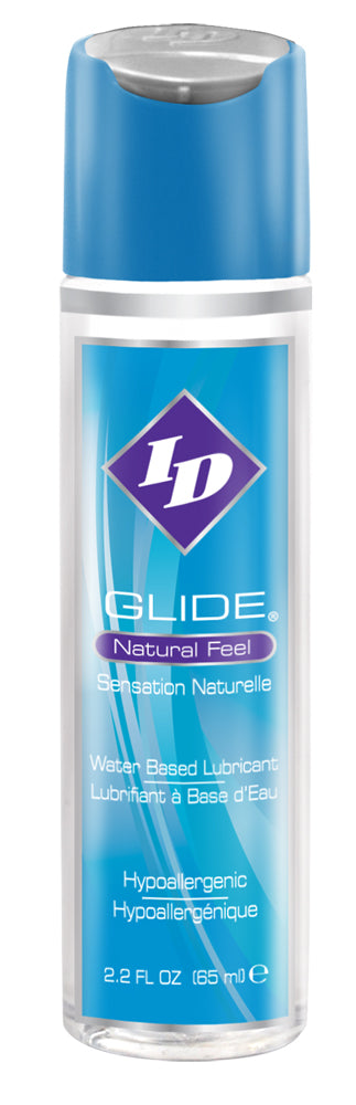 Water-based Id Glide