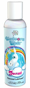 Wet Unicorn Spit Donut 4.6 Oz