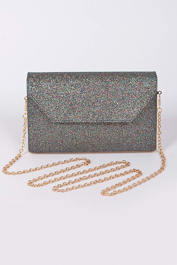 Crowd Pleaser Clutch