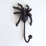 Cast Iron Spider Hook